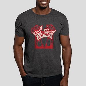 Red Pro Union Dark T-Shirt