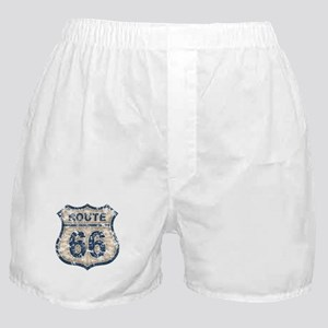 Route 66 Bluetandist Boxer Shorts