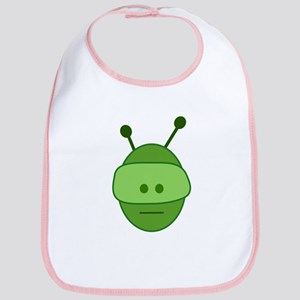 Little Alien Bib