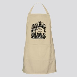 Vintage National Policy Apron