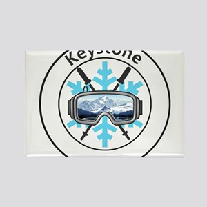 Keystone Resort - Keystone - Colorado Magnets