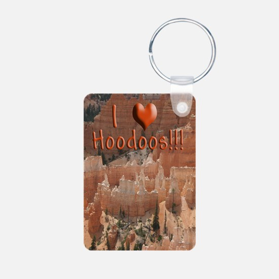 Helaine's Bryce Canyon Keychains