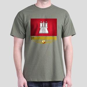 Hamburg Pride Dark T-Shirt