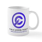 PD Project Mug