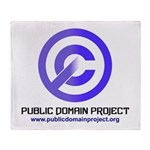 PD Project Throw Blanket