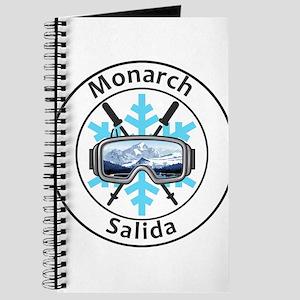 Monarch Ski Area - Salida - Colorado Journal