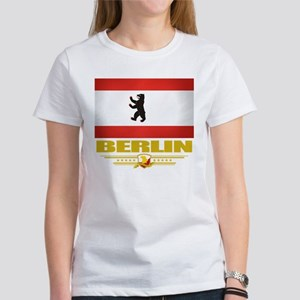 Berlin Pride Women's T-Shirt