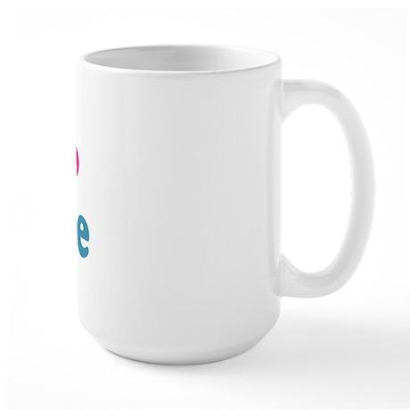 Better Blonde Large Mug