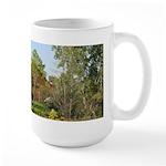 Old Barn - Large Mug
