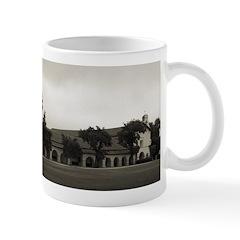 Mission San Juan Batista - Mug