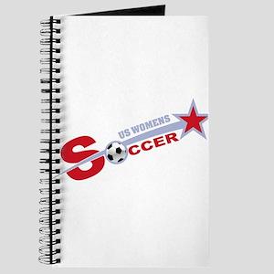US Women's Soccer Journal