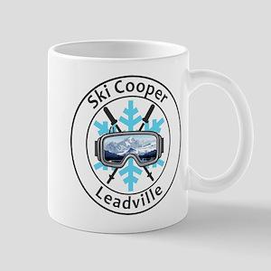 Ski Cooper - Leadville - Colorado Mugs