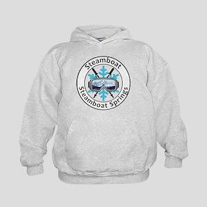 Steamboat Ski Resort - Steamboat Spri Sweatshirt