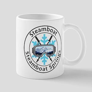 Steamboat Ski Resort - Steamboat Springs - Mugs