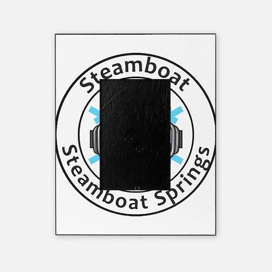 Steamboat Ski Resort - Steamboat S Picture Frame