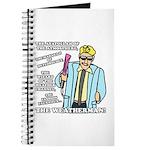 The Weatherman Journal