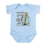 The Weatherman Infant Bodysuit