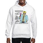 The Weatherman Hooded Sweatshirt