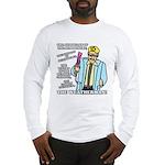 The Weatherman Long Sleeve T-Shirt