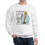 The Weatherman Sweatshirt