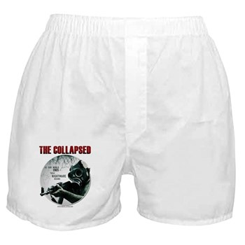The Collapsed Boxer Shorts