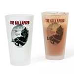 The Collapsed Drinking Glass