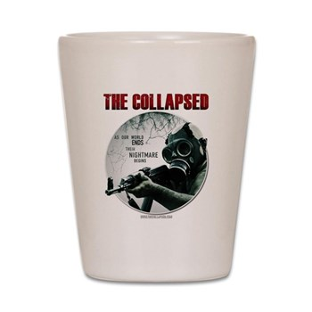 The Collapsed Shot Glass