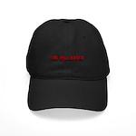 The Collapsed Black Cap