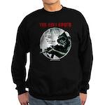 The Collapsed Sweatshirt (dark)