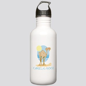 Camels Rock Stainless Water Bottle 1.0L