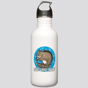 Nature Nut Stainless Water Bottle 1.0L
