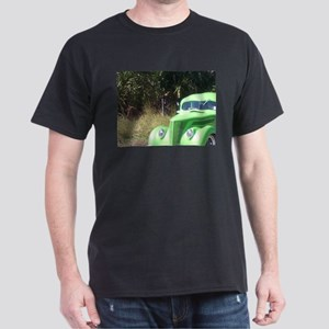 car Dark T-Shirt