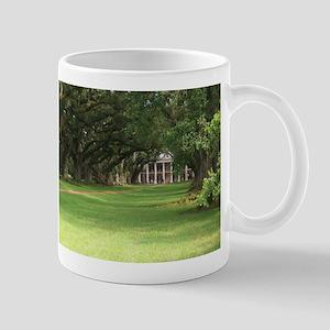 Plantation House Mug