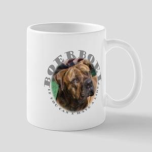 No Lion? Mug