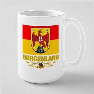 Burgenland Large Mug