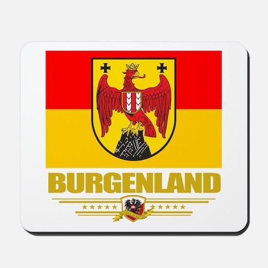 Burgenland Mousepad