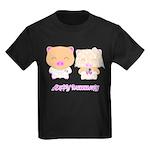 wedding Kids Dark T-Shirt