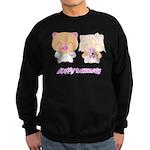 wedding Sweatshirt (dark)