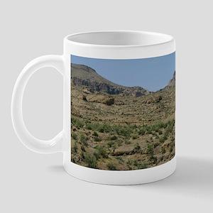 Tonto National Forest - Mug