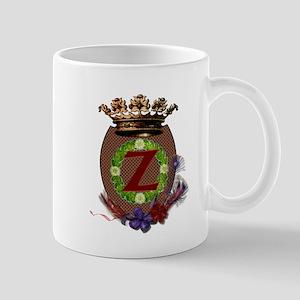 Z Crest Mug