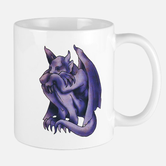 Gargoyle Tattoo Mug