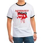 Internet Thug 2.0 Ringer T