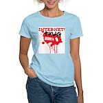 Internet Thug 2.0 Women's Light T-Shirt