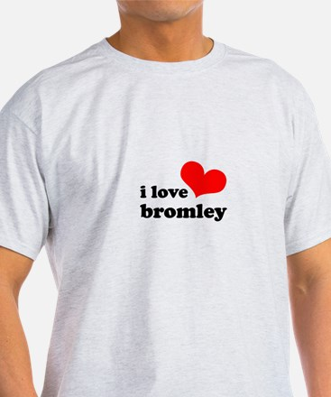 i love bromley T-Shirt