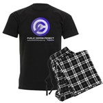 PD Project VIP Men's Dark Pajamas