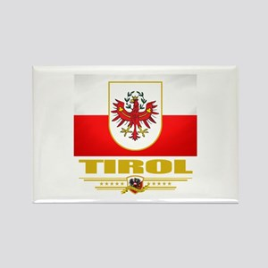 Tirol Rectangle Magnet