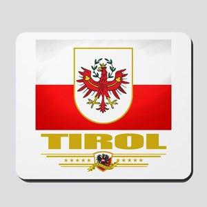Tirol Mousepad
