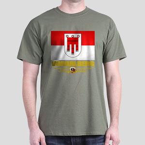 Vorarlberg Dark T-Shirt