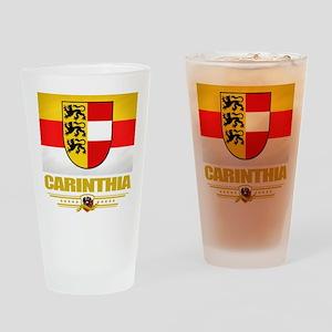 Carinthia Drinking Glass