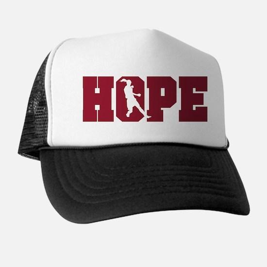 Cute Hope solo Trucker Hat